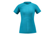 Vaude Women's Seamless Light Shirt lagoon